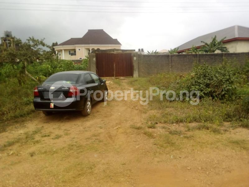 Residential Land Land for sale KEMTA HOUSING ESTATE Idi Aba Abeokuta Ogun - 1