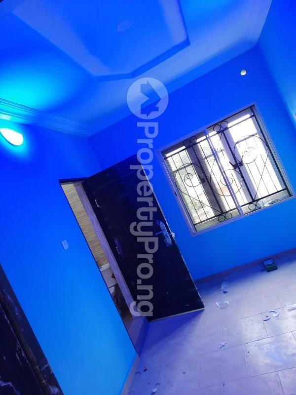 2 bedroom Blocks of Flats for rent Adeoyo Ring Rd Ibadan Oyo - 1