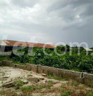 Residential Land Land for sale Akpabuyo Calabar Cross River - 2