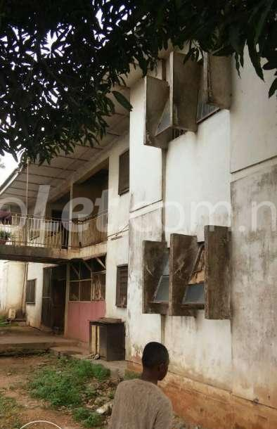 6 bedroom Land for sale Ibadan North West, Ibadan, Oyo Jericho Ibadan Oyo - 1