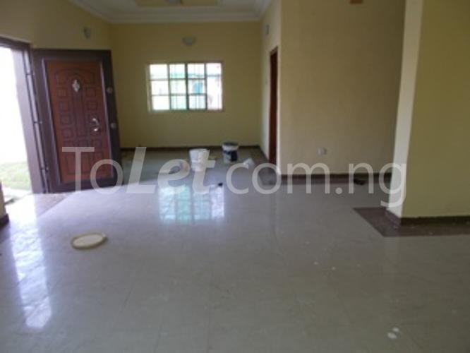 3 bedroom Flat / Apartment for rent Off Bashorun Street Majek Sangotedo Ajah Lagos - 1