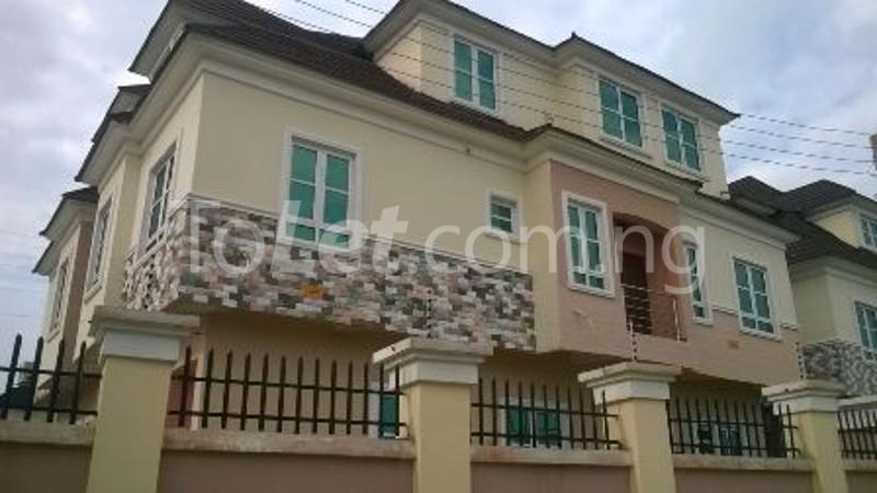 5 bedroom House for rent Romanus Street, Southern View Estate, Lekki Lekki Lagos - 1
