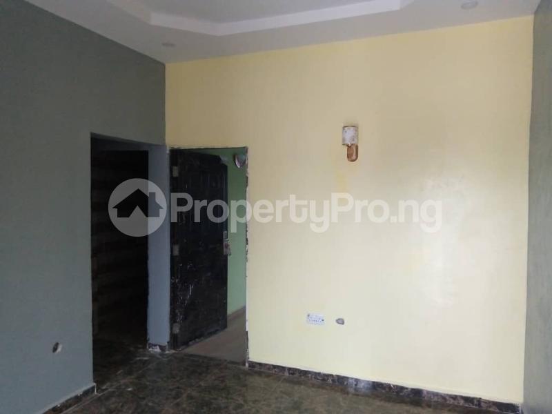 1 bedroom Mini flat for rent Close To Military Resettlement Layout Adjacent Yakowa Road Chikun Kaduna - 3
