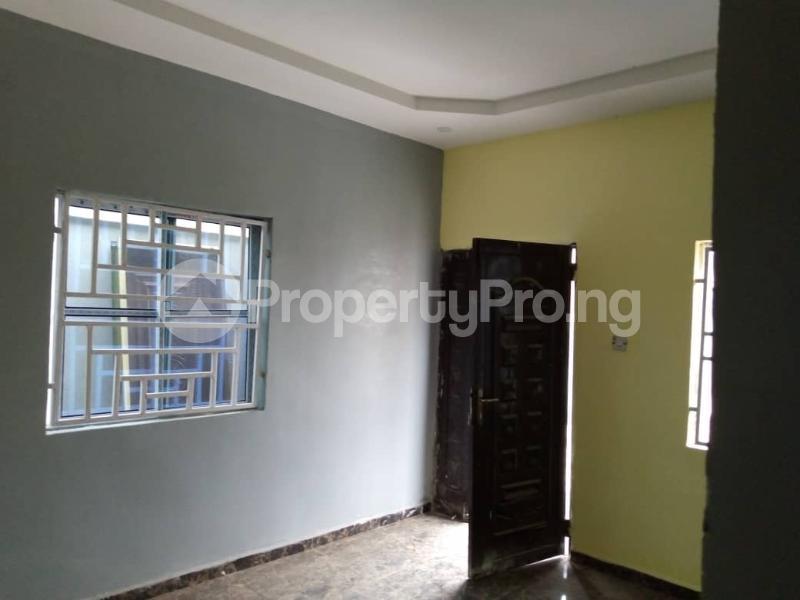 1 bedroom Mini flat for rent Close To Military Resettlement Layout Adjacent Yakowa Road Chikun Kaduna - 0