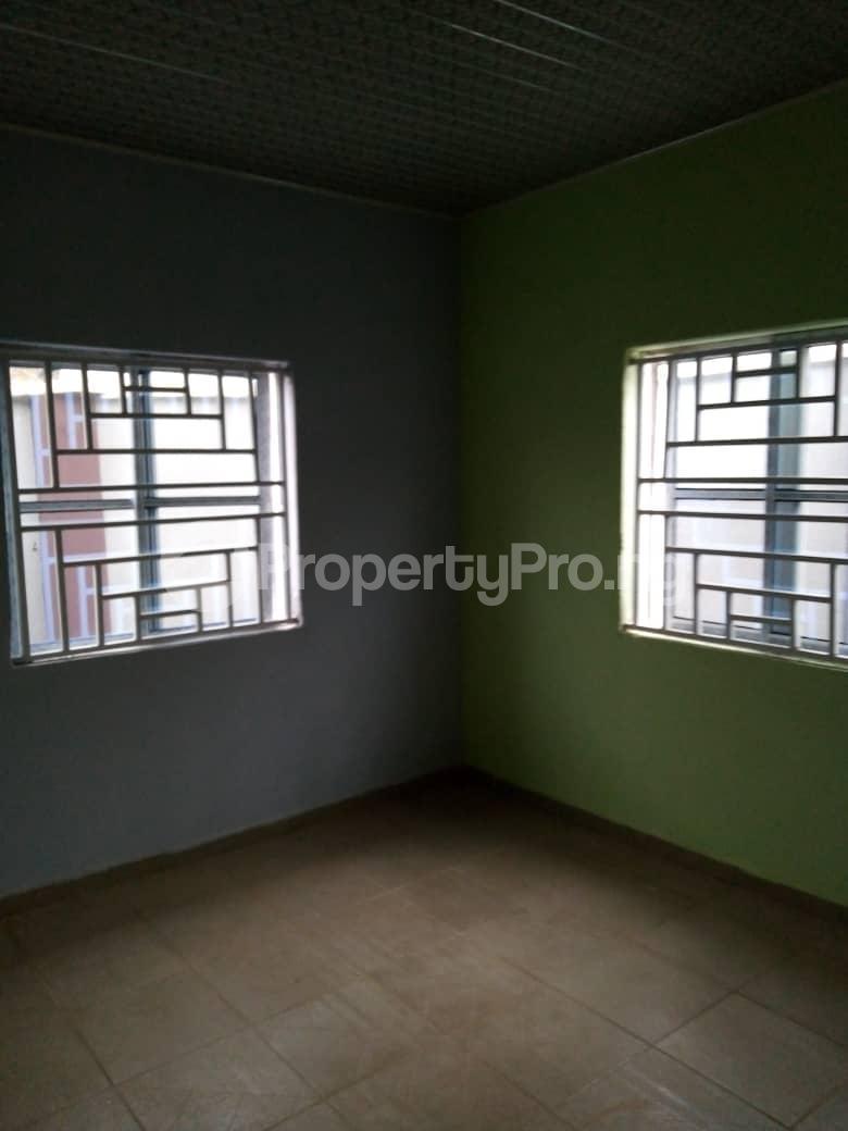 1 bedroom Mini flat for rent Close To Military Resettlement Layout Adjacent Yakowa Road Chikun Kaduna - 2
