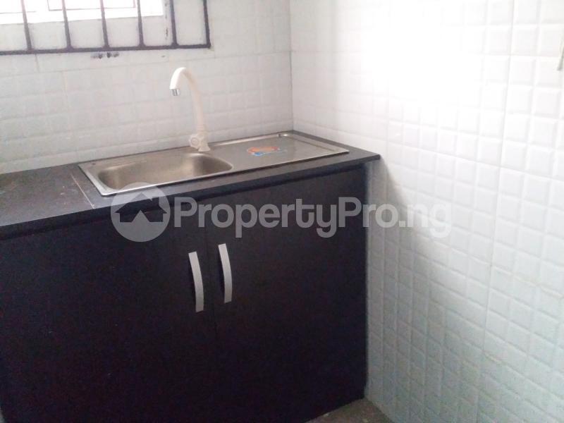 1 bedroom mini flat  Mini flat Flat / Apartment for rent Kazeem Eletu  Jakande Lekki Lagos - 7