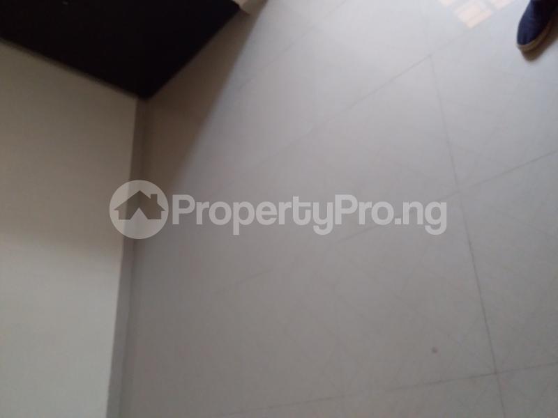 1 bedroom mini flat  Mini flat Flat / Apartment for rent Kazeem Eletu  Jakande Lekki Lagos - 4