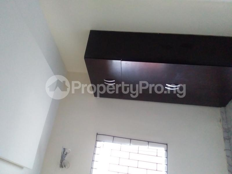 1 bedroom mini flat  Mini flat Flat / Apartment for rent Kazeem Eletu  Jakande Lekki Lagos - 12
