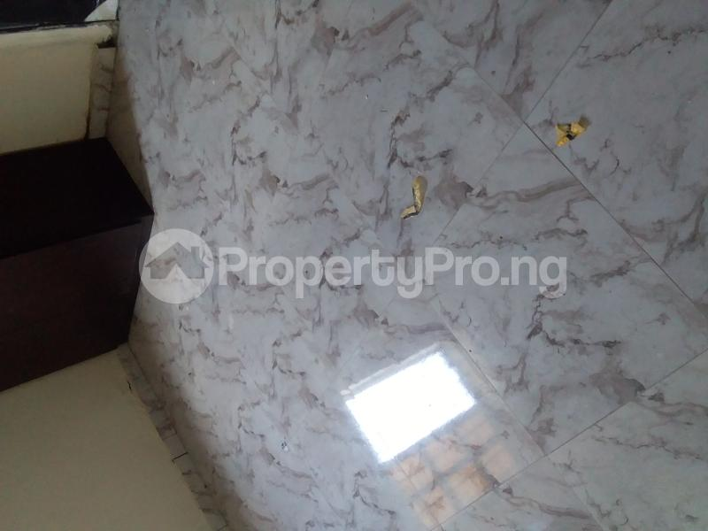 1 bedroom mini flat  Mini flat Flat / Apartment for rent Kazeem Eletu  Jakande Lekki Lagos - 13
