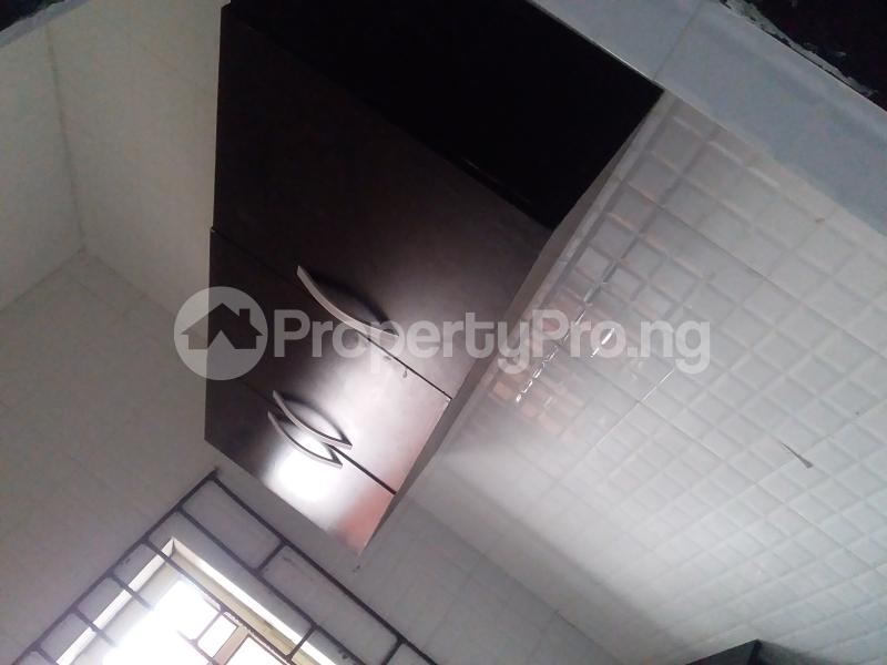 1 bedroom mini flat  Mini flat Flat / Apartment for rent Kazeem Eletu  Jakande Lekki Lagos - 10