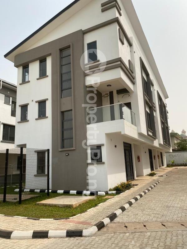 3 bedroom Terraced Duplex for rent Old Bodija Bodija Ibadan Oyo - 0