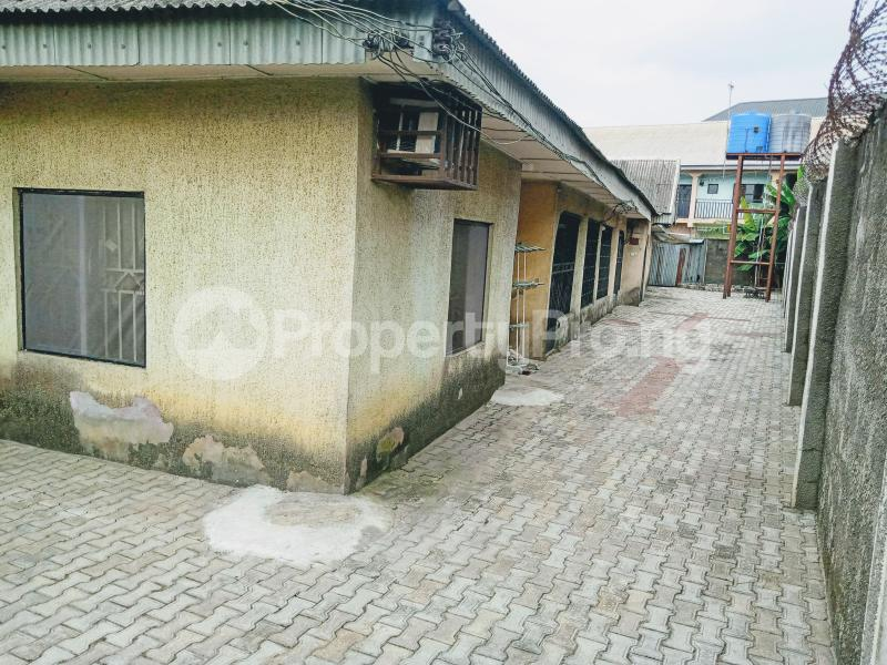 3 bedroom Shared Apartment Flat / Apartment for sale School Road Elelenwo Port Harcourt Rivers - 0
