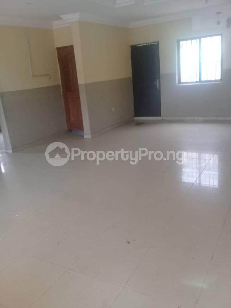 3 bedroom Detached Bungalow House for rent Off Fagba Road Iju Lagos - 4