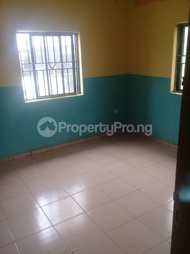 3 bedroom Detached Bungalow House for rent Off Fagba Road Iju Lagos - 7