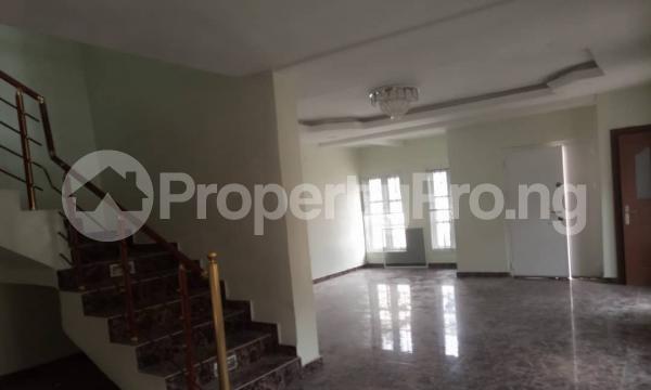 4 bedroom Semi Detached Duplex House for rent   Ologolo Lekki Lagos - 1