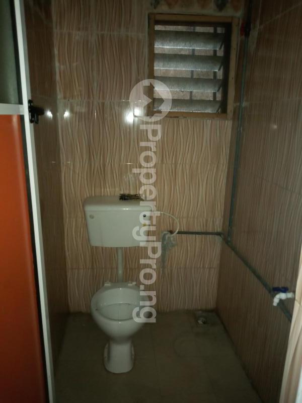 1 bedroom mini flat  Mini flat Flat / Apartment for rent Off George Street  Onipanu Shomolu Lagos - 0