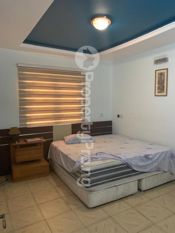 3 bedroom Terraced Duplex for rent Victoria Crest Estate One, Orchid Road, Elegenza, Lekki. First Turning After Second Toll Gate chevron Lekki Lagos - 8