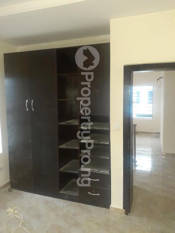 4 bedroom Terraced Duplex for rent W Lekki Scheme 2 Ajah Lagos - 4