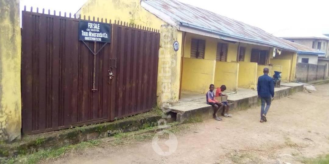 Mixed   Use Land Land for sale Gbekuba, Ile Titun area, after NIHORT Idishin Ibadan Oyo - 0