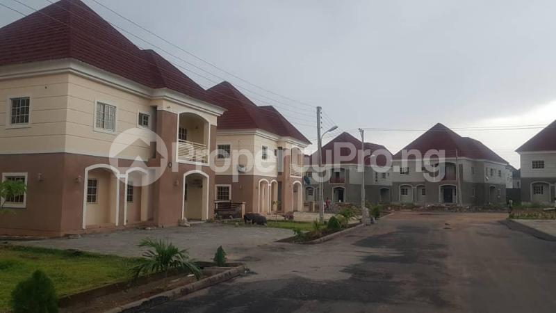 3 bedroom Detached Duplex House for sale Idu Abuja - 0