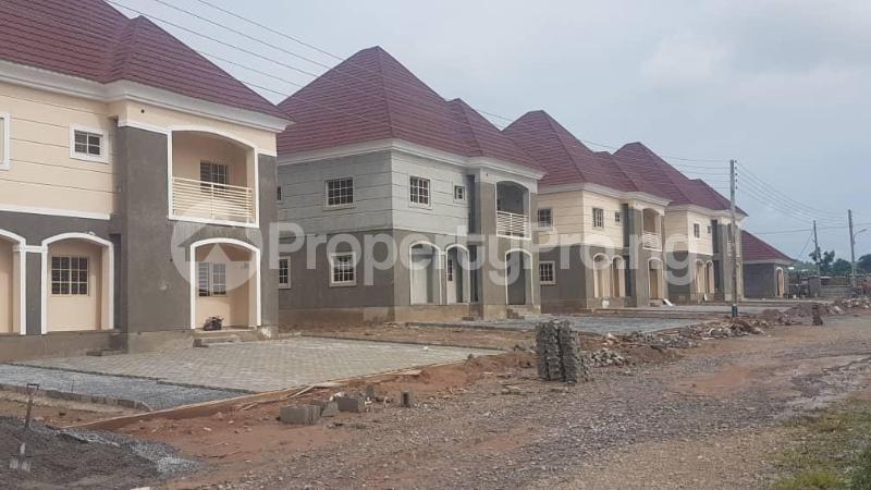 3 bedroom Detached Duplex House for sale Idu Abuja - 1