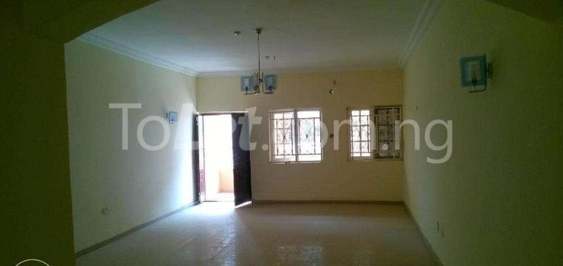 Flat / Apartment for sale Jabi, Abuja Dakibiyu Abuja - 2