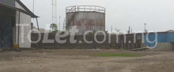 Warehouse Commercial Property for rent Kirikiri Industrial Area Kirikiri Apapa Lagos - 1