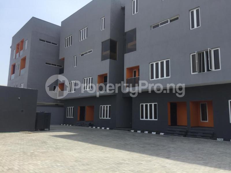 4 bedroom Flat / Apartment for sale Oniru Victoria Island Extension Victoria Island Lagos - 15