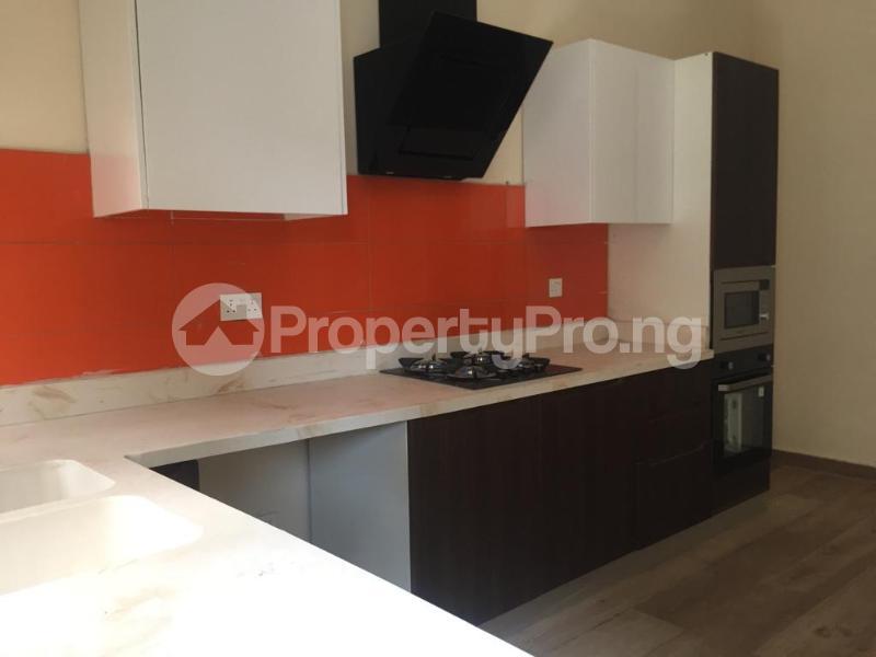 4 bedroom Flat / Apartment for sale Oniru Victoria Island Extension Victoria Island Lagos - 14