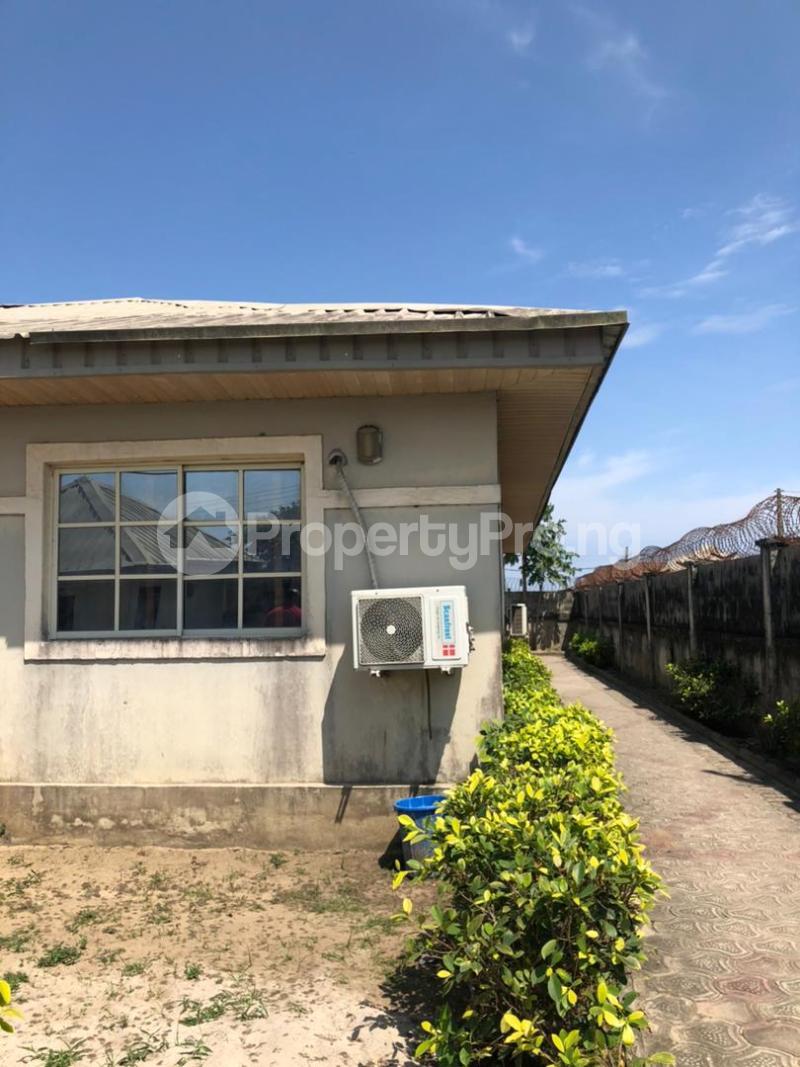 2 bedroom Flat / Apartment for rent Bogije After Lakowe Golf Lakowe Ajah Lagos - 0