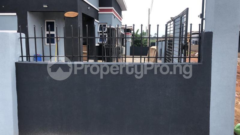 3 bedroom Detached Bungalow for sale Orilemo Mowe Ofada Ofada Obafemi Owode Ogun - 1