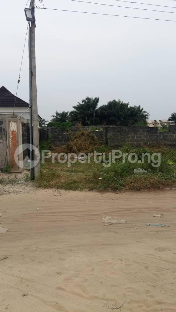 3 bedroom Flat / Apartment for sale Close to Green Springs International School Awoyaya Ajah Lagos - 0