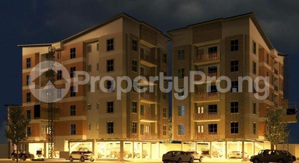 2 bedroom Flat / Apartment for sale Off fayemi strt canal west estate  Osapa london Lekki Lagos - 8