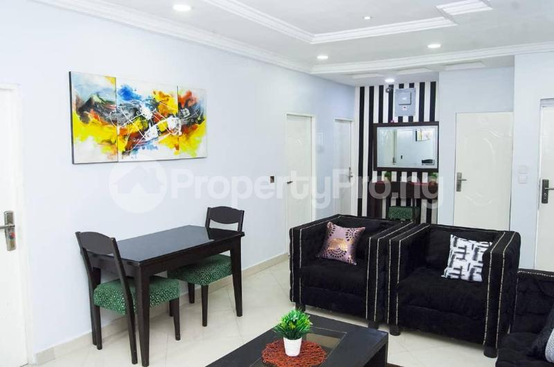 2 bedroom Detached Duplex House for shortlet - Lekki Phase 1 Lekki Lagos - 12