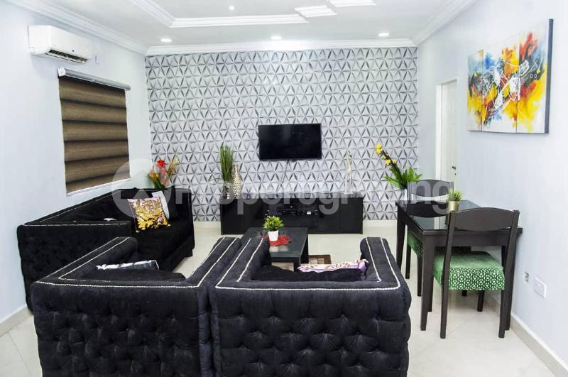 2 bedroom Detached Duplex House for shortlet - Lekki Phase 1 Lekki Lagos - 2