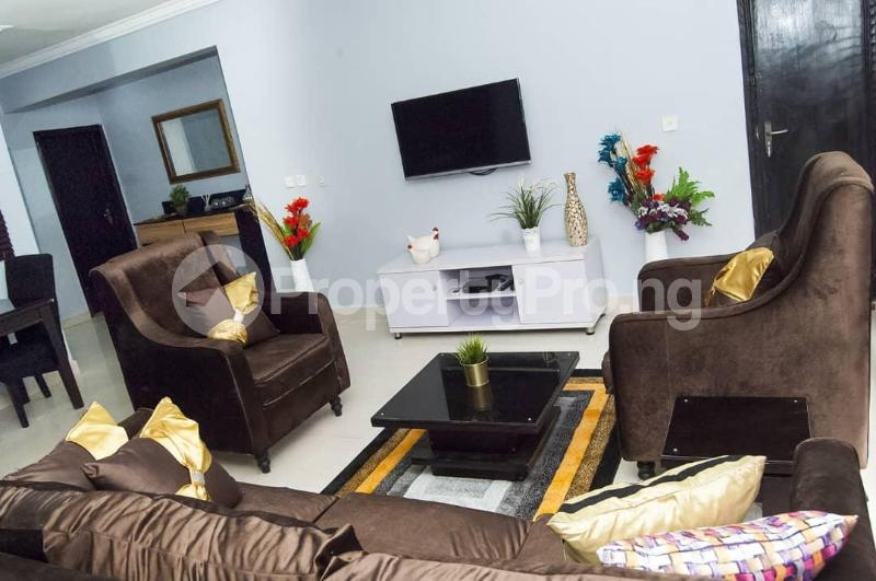 2 bedroom Detached Duplex House for shortlet - Lekki Phase 1 Lekki Lagos - 0