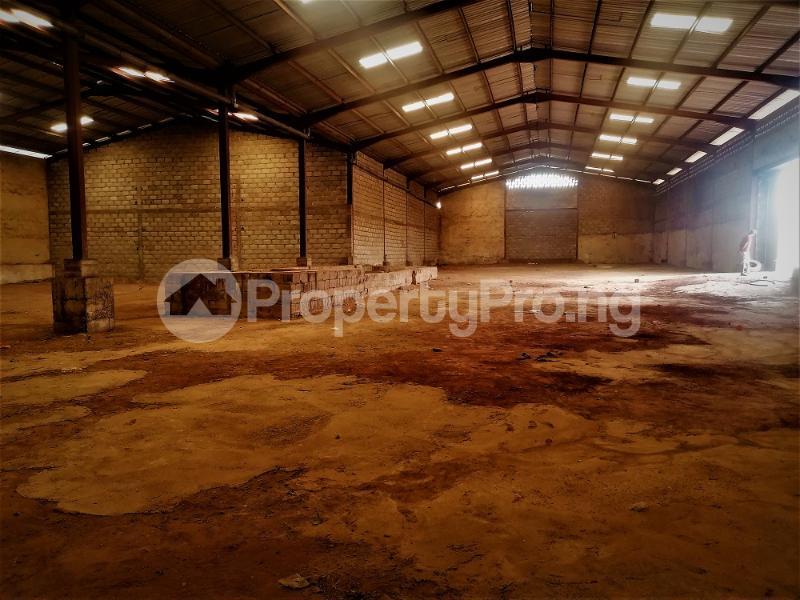 Warehouse for rent Sango Ota Industrial Area Ogun State Sango Ota Ado Odo/Ota Ogun - 9