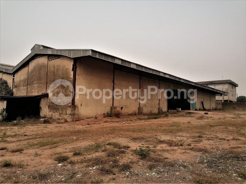 Warehouse for rent Sango Ota Industrial Area Ogun State Sango Ota Ado Odo/Ota Ogun - 0