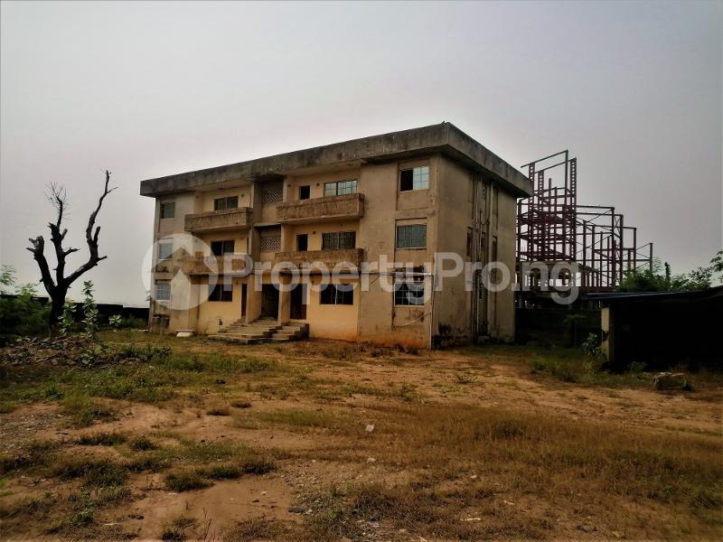 Warehouse for rent Sango Ota Industrial Area Ogun State Sango Ota Ado Odo/Ota Ogun - 8