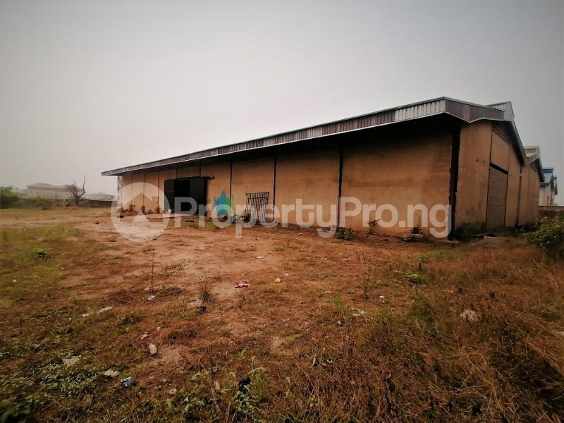Warehouse for rent Sango Ota Industrial Area Ogun State Sango Ota Ado Odo/Ota Ogun - 3