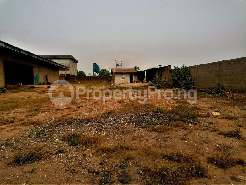 Warehouse for rent Sango Ota Industrial Area Ogun State Sango Ota Ado Odo/Ota Ogun - 1