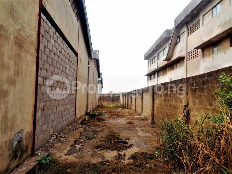 Warehouse for rent Sango Ota Industrial Area Ogun State Sango Ota Ado Odo/Ota Ogun - 4