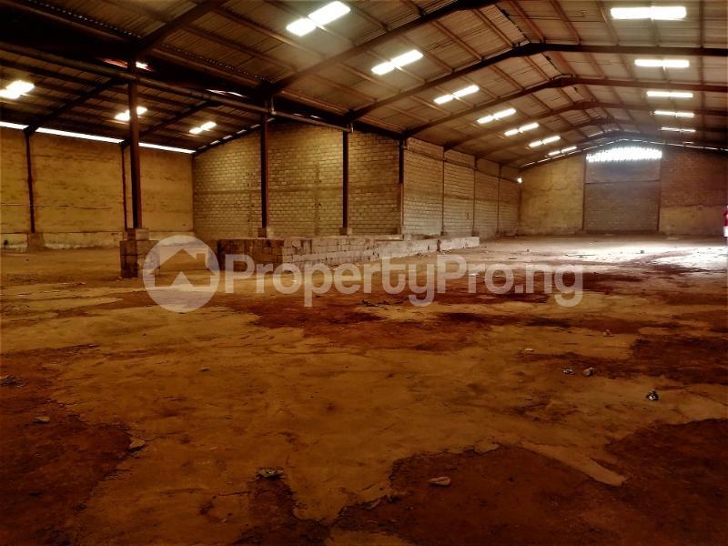 Warehouse for rent Sango Ota Industrial Area Ogun State Sango Ota Ado Odo/Ota Ogun - 10