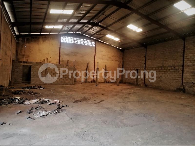Warehouse for rent Sango Ota Industrial Area Ogun State Sango Ota Ado Odo/Ota Ogun - 11
