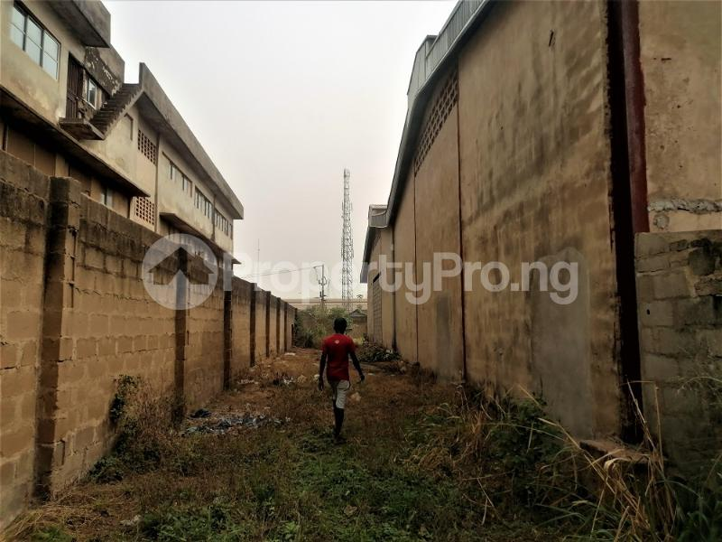 Warehouse for rent Sango Ota Industrial Area Ogun State Sango Ota Ado Odo/Ota Ogun - 5