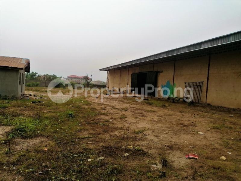 Warehouse for rent Sango Ota Industrial Area Ogun State Sango Ota Ado Odo/Ota Ogun - 2