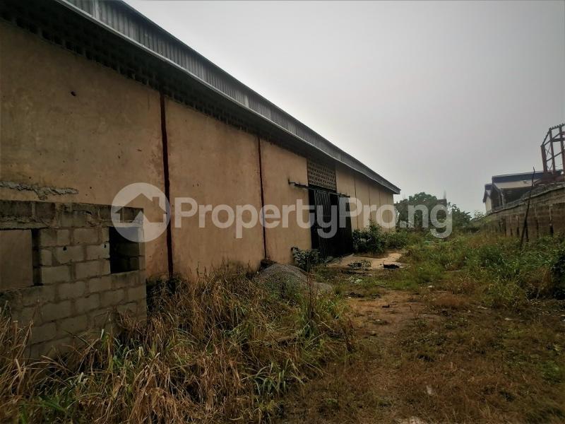 Warehouse for rent Sango Ota Industrial Area Ogun State Sango Ota Ado Odo/Ota Ogun - 6