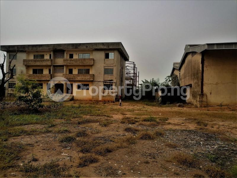 Warehouse for rent Sango Ota Industrial Area Ogun State Sango Ota Ado Odo/Ota Ogun - 7