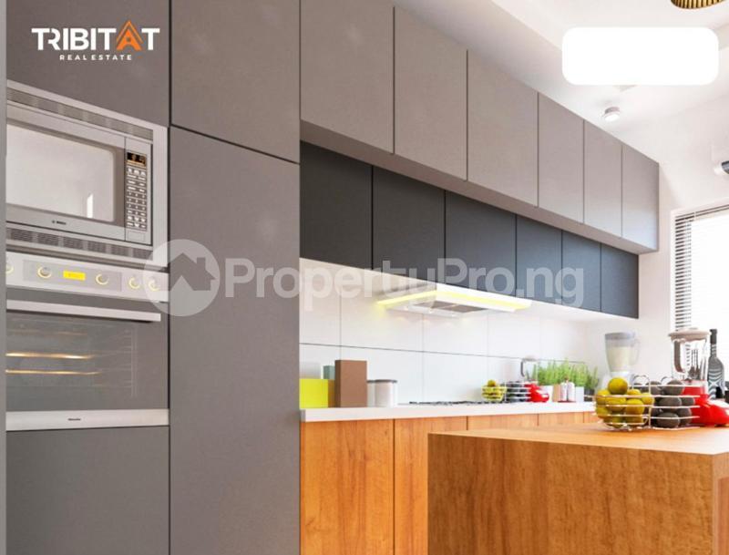 Flat / Apartment for sale X Abijo Ajah Lagos - 9