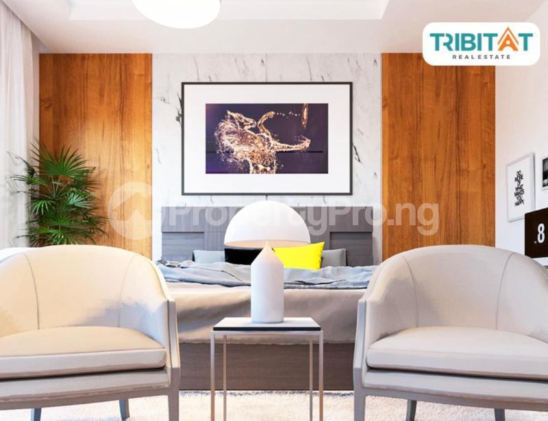 Flat / Apartment for sale X Abijo Ajah Lagos - 10